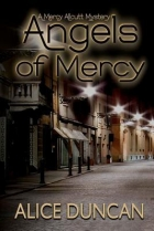 Book Angels of Mercy free