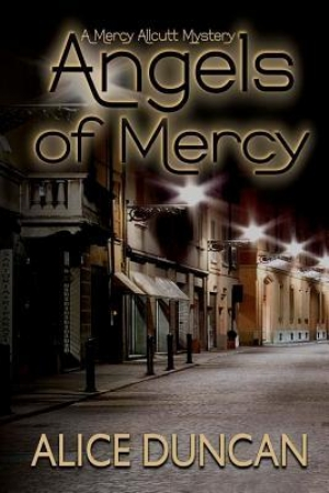 Download Angels of Mercy free book as epub format