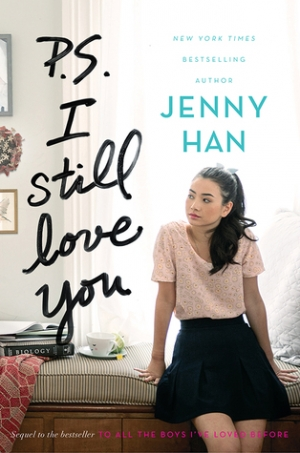 Download P.S. I Still Love You free book as epub format