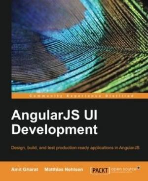 Download AngularJS UI Development free book as pdf format