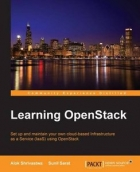 Book Learning OpenStack free