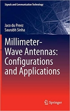 Book Millimeter-Wave Antennas: Configurations and Applications (Signals and Communication Technology) free