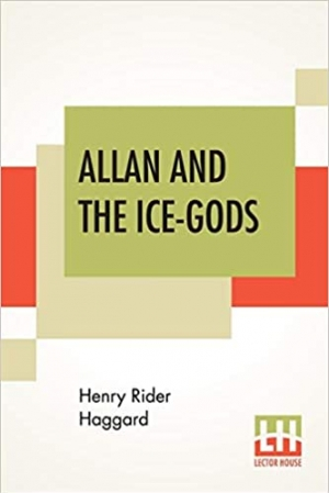 Download Allan And The Ice-Gods: A Tale Of Beginnings free book as epub format