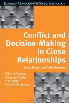 Book Conflict and Decision Making in Close Relationships: Love, Money and Daily Routines free