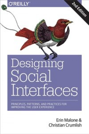 Download Designing Social Interfaces, 2nd Edition free book as pdf format