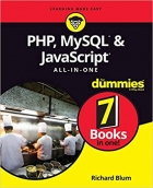 Book PHP, MySQL, & JavaScript All-in-One For Dummies (For Dummies (Computer/Tech)) free