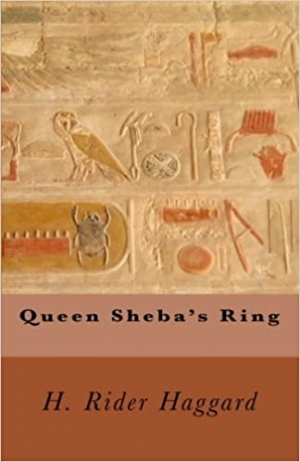 Download Queen Sheba's Ring free book as epub format