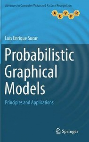 Download Probabilistic Graphical Models: Principles and Applications free book as pdf format