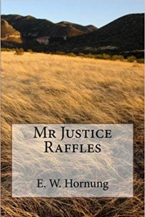 Download Mr Justice Raffles free book as epub format