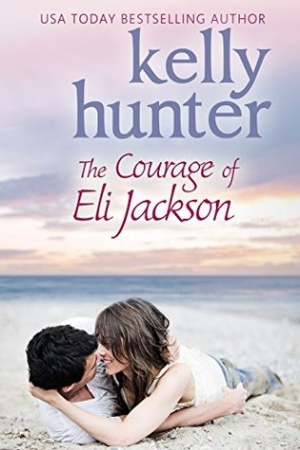 Download The Courage of Eli Jackson free book as epub format