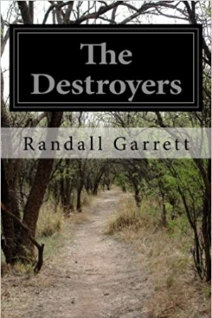 Download The Destroyers free book as epub format