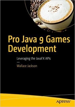 Download Pro Java 9 Games Development free book as pdf format