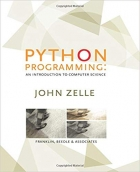Book Python Programming: An Introduction to Computer Science free