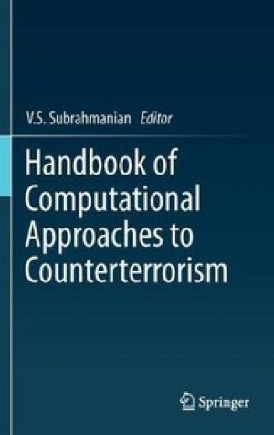 Download Handbook of Computational Approaches to Counterterrorism free book as pdf format