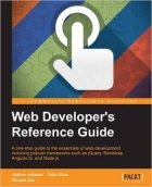 Book Web Developer's Reference Guide free