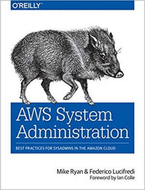 Download AWS System Administration: Best Practices for Sysadmins in the Amazon Cloud free book as pdf format