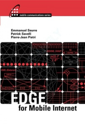 Download EDGE for Mobile Internet free book as pdf format