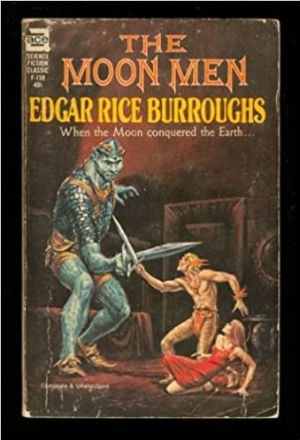 Download The moon men free book as epub format