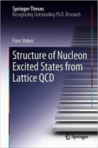 Structure of Nucleon Excited States from Lattice QCD