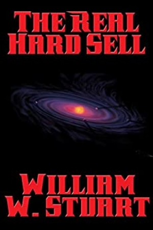 Download The Real Hard Sell free book as epub format