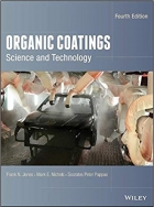 Book Organic Coatings: Science and Technology free