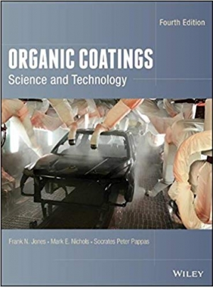 Download Organic Coatings: Science and Technology free book as pdf format