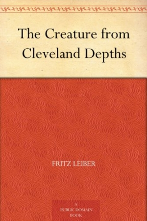 Download The Creature from Cleveland Depths free book as epub format