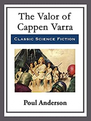 Download The Valor of Cappen Varra free book as pdf format