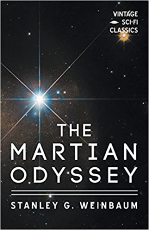 Download A Martian Odyssey free book as epub format