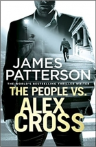 Book The People vs. Alex Cross: (Alex Cross 25) free