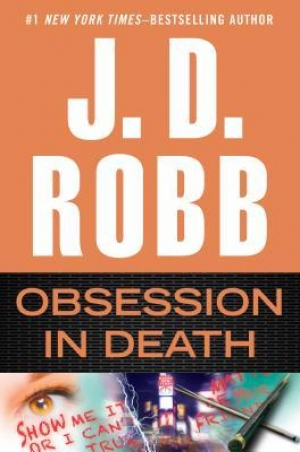 Download Obsession in Death free book as epub format