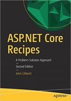 Book ASP.NET Core Recipes, 2nd Edition free