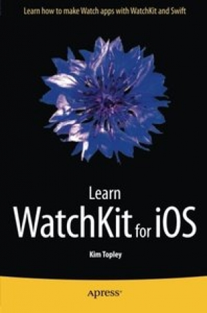 Download Learn WatchKit for iOS free book as pdf format