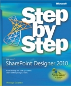 Book Microsoft SharePoint Designer 2010 Step by Step free