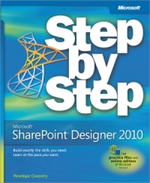 Download Microsoft SharePoint Designer 2010 Step by Step free book as pdf format