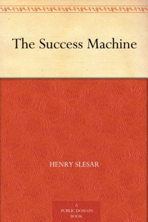 Download The Success Machine free book as epub format