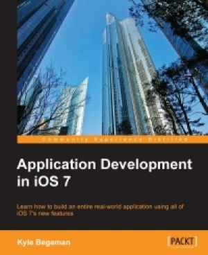 Download Application Development in iOS 7 free book as pdf format