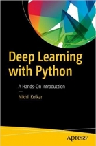 Book Deep Learning with Python free