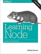 Book Learning Node, 2nd Edition free