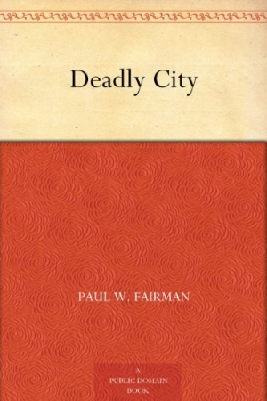 Download Deadly City free book as epub format