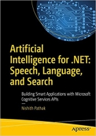 Book Artificial Intelligence for .NET free