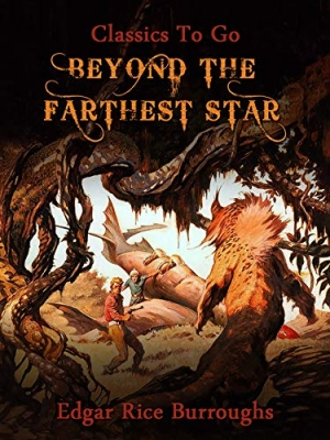 Download Beyond the Farthest Star free book as epub format