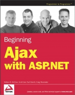 Download Beginning Ajax with ASP.NET free book as pdf format