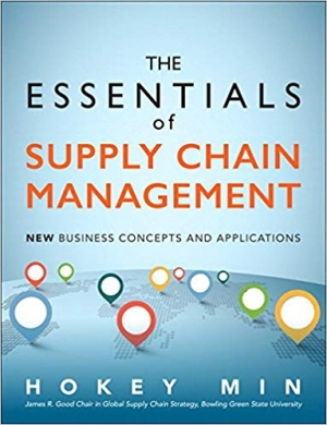 Download The Essentials of Supply Chain Management: New Business Concepts and Applications (FT Press Operations Management) free book as pdf format