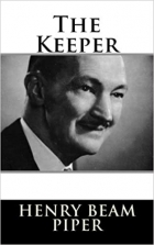 Book The Keeper free