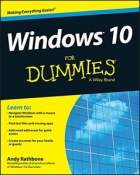 Book Windows 10 For Dummies free