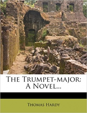Download The Trumpet-major free book as epub format