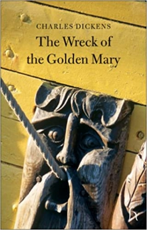 Download The Wreck of the Golden Mary free book as epub format