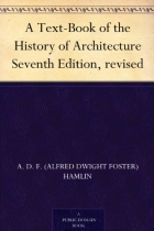 Book A Text-Book of the History of Architecture Seventh Edition, revised free