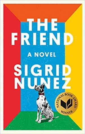 Download The Friend: A Novel free book as epub format